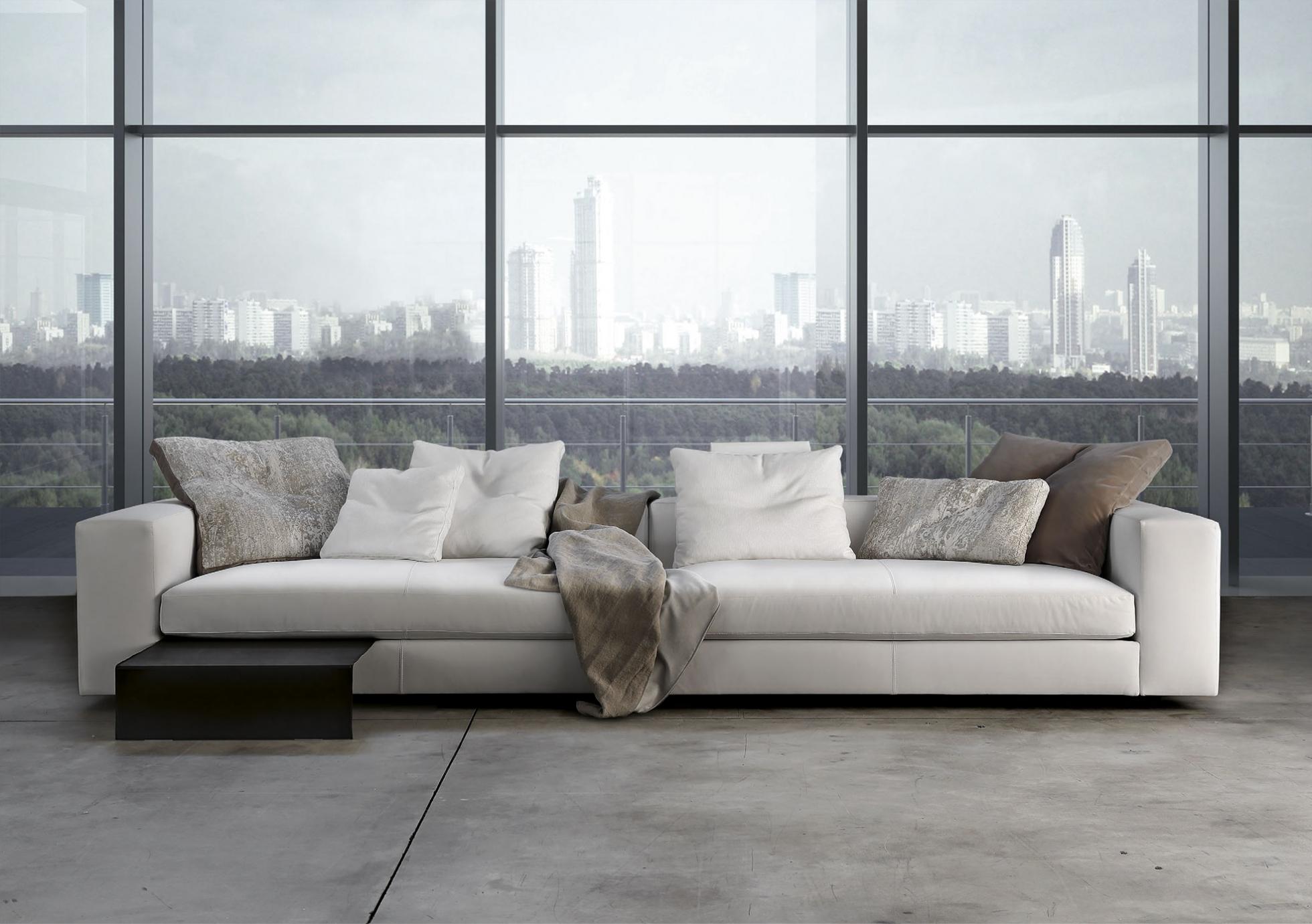 Art nova collezione di divani poltrone letti